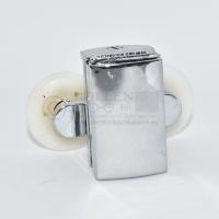 Untere Doppelrolle M10 für duschkabinen