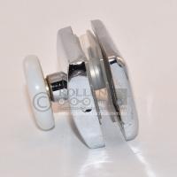 Untere Rolle M15 für duschkabinen