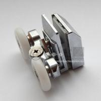 Doppelrolle W05 für duschkabinen