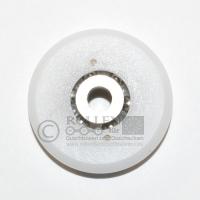 Ersatzrolle Art/T für duschkabinen