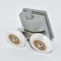 Untere Doppelrolle M04 für duschkabinen