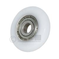 Ersatzrolle Art/D (696RS) für duschkabinen