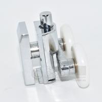 Untere Doppelrolle M05 für duschkabinen