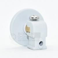 Ersatzrolle LD052 für duschkabinen