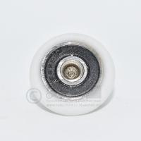 Ersatzrolle B13 für duschkabinen