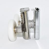 Untere Doppelrolle M12 für duschkabinen