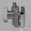 Untere Rolle S78 für duschkabinen